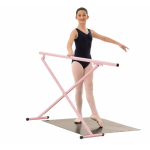 Портативный переносной станок для балета 1st Position