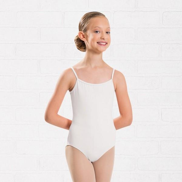 Детский купальник Bloch с вырезом на спине