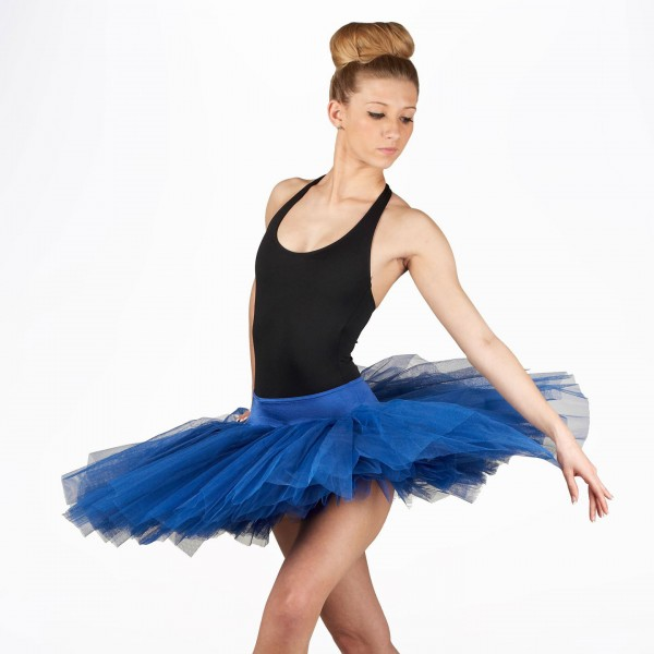 "Балетная полупачка Bloch ""Belle"""