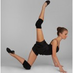 Наколенники для танцев и гимнастики Capezio