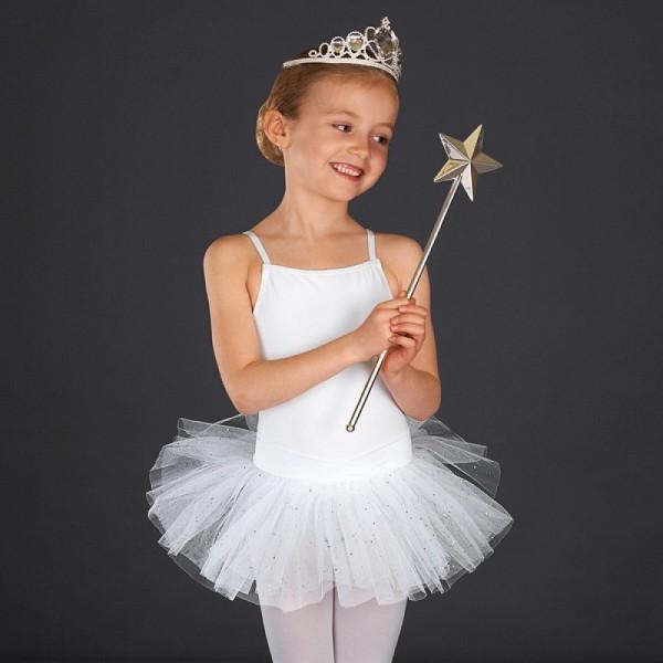 Детское платье-пачка Capezio