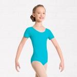 Детский купальник  Plume с коротким рукавом