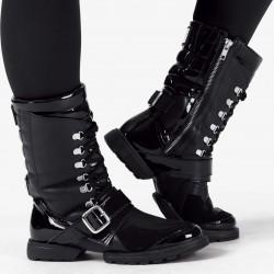 "Ботинки для танцев Brian Friedman ""Combat Deluxe"""